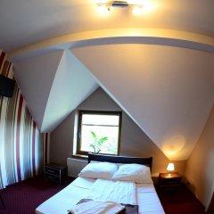 Отель Route One - Restauracja & Pokoje Hotelowe комната для гостей фото 4