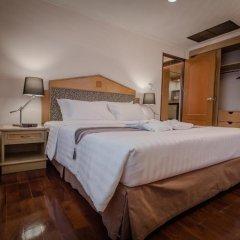Grand Tower Inn Rama VI Hotel 3* Номер Делюкс с различными типами кроватей фото 11