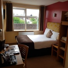 Antoinette Hotel Wimbledon удобства в номере