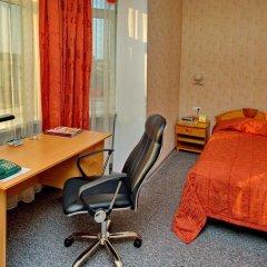 Отель Силк Роуд Лодж Бишкек удобства в номере