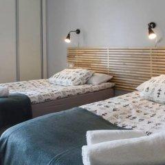 Отель Plaza Mayor Апартаменты с различными типами кроватей фото 18