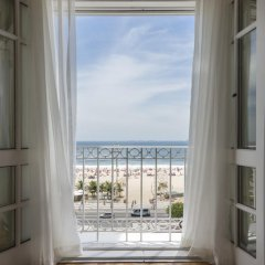 Отель Belmond Copacabana Palace 5* Люкс с различными типами кроватей фото 16