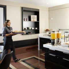 Отель Holiday Suites Афины питание фото 2