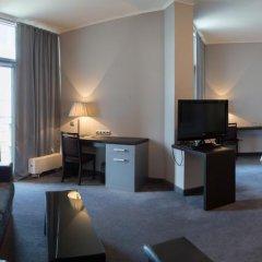 Гостиница Золотой Затон 4* Студия с различными типами кроватей фото 25
