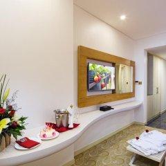 Diamond Bay Hotel 4* Люкс с различными типами кроватей фото 2