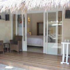 Отель Soul Villas балкон