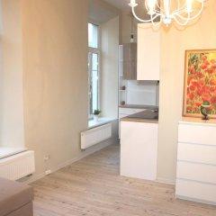 Апартаменты IGo apartment Uzupis комната для гостей фото 5