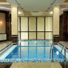 Отель Avan Plaza 3* Люкс разные типы кроватей фото 21