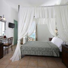 Brazzera Hotel 3* Стандартный номер с двуспальной кроватью фото 4