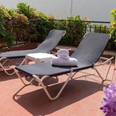 Hotel Avenida 2* Стандартный номер разные типы кроватей фото 5