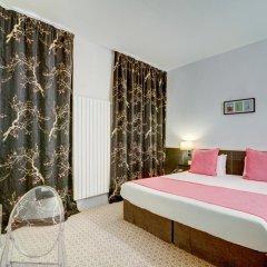 Отель Hôtel Caumartin Opéra - Astotel 3* Стандартный номер с различными типами кроватей фото 3