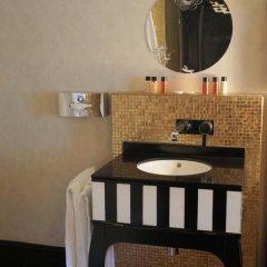 Отель Tonic Hôtel Saint Germain 3* Стандартный номер с различными типами кроватей фото 13