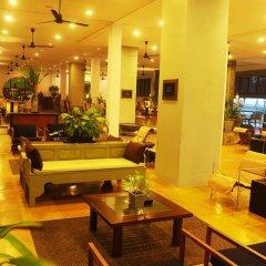 Отель The Blue Water Шри-Ланка, Ваддува - отзывы, цены и фото номеров - забронировать отель The Blue Water онлайн интерьер отеля фото 3