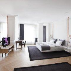 Karakoy Rooms 4* Улучшенный номер с различными типами кроватей фото 2