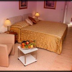 Hotel Vila Tina 3* Номер Делюкс с различными типами кроватей фото 25