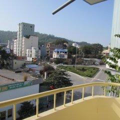 Viet Nhat Halong Hotel 2* Стандартный номер с различными типами кроватей фото 3