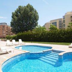Отель Complex Sunflower Болгария, Солнечный берег - отзывы, цены и фото номеров - забронировать отель Complex Sunflower онлайн детские мероприятия