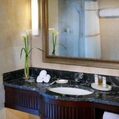 Amman Marriott Hotel ванная