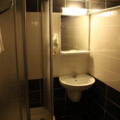 Hotel Akyildiz 3* Стандартный номер с различными типами кроватей фото 16