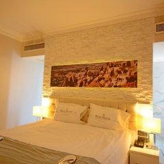 Real House Boutique Hotel Люкс с различными типами кроватей фото 9