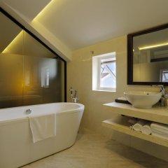 River Suites Hoi An Hotel 3* Полулюкс с различными типами кроватей фото 7