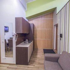Braavo Spa Hotel 2* Апартаменты с различными типами кроватей фото 5