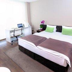 Hotel Adresa 4* Стандартный номер с различными типами кроватей фото 3