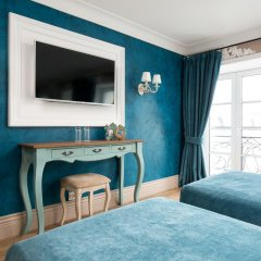 Гостиница Ахиллес и Черепаха 3* Улучшенный номер с различными типами кроватей фото 15