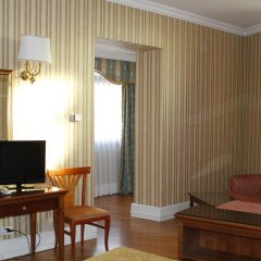 Hotel Gallia 4* Стандартный номер с двуспальной кроватью фото 7