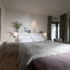 Отель Schoenhouse Studios Стандартный номер с различными типами кроватей фото 2