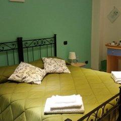 Отель BBCinecitta4YOU Стандартный номер с различными типами кроватей фото 29