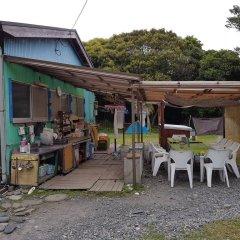 Tomarigi - Hostel Якусима