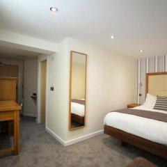 The Waterside Hotel and Galleon Leisure Club 3* Стандартный семейный номер с двуспальной кроватью фото 2