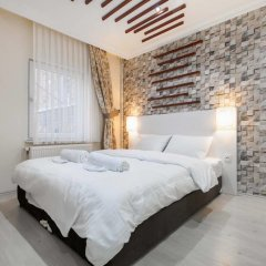 Mayata Suites Hotel Стандартный номер с различными типами кроватей фото 3