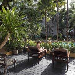 Отель Avani Pattaya Resort фото 2