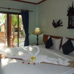 Отель Phi Phi Andaman Resort комната для гостей фото 4