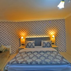 Avalon Altes Hotel Стандартный номер с различными типами кроватей фото 4