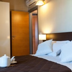 Отель Residence Sottovento 3* Студия с различными типами кроватей фото 10