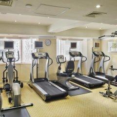 Отель Holiday Inn Macau 4* Стандартный номер с различными типами кроватей