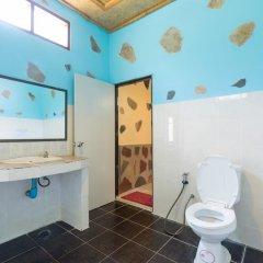 Отель Bottle Beach 1 Resort 3* Бунгало Делюкс с различными типами кроватей фото 24