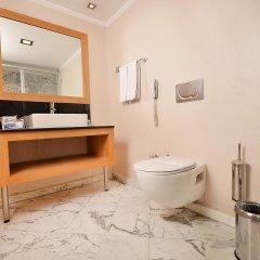 Ankara Plaza Hotel 4* Улучшенный номер разные типы кроватей фото 2