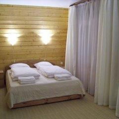 Мини-Отель Лесной Вегарус комната для гостей фото 2