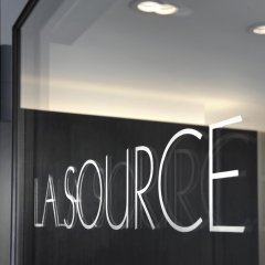 Отель Residence La Source Quartier Louise спа
