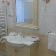 Marlen Hotel 3* Люкс разные типы кроватей фото 2