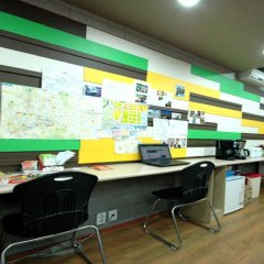 Отель Vestin Residence Myeongdong интерьер отеля фото 2