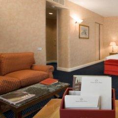 Grand Hotel Sitea 5* Стандартный номер с различными типами кроватей фото 6