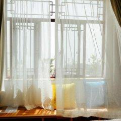 Отель Sanshan Wuli Boutique Homestay ванная