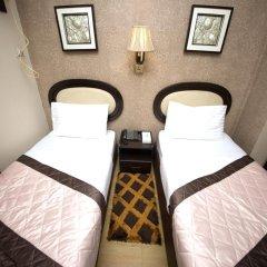 Grand Sina Hotel Стандартный номер с двуспальной кроватью фото 7