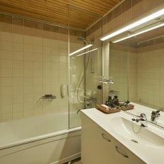 Отель Scandic Helsinki Aviacongress 3* Стандартный номер с 2 отдельными кроватями фото 5