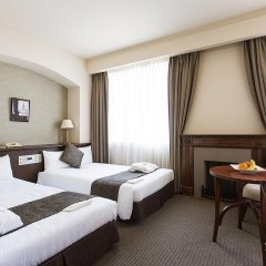 Hotel Francs комната для гостей фото 6